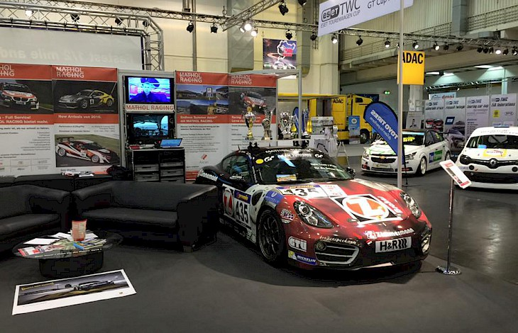 Essener Motorshow 2015