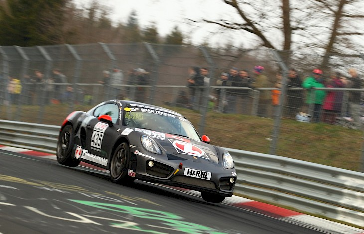 VLN  First Run - 2019